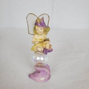 """Rawcliff Bubble Fairy """"pleasure"""" Jessica DeStefano"""